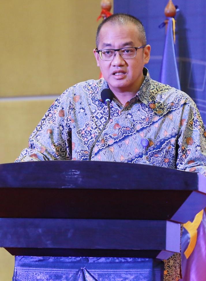 MoC Indonesia – Laos dalam Bidang Hukum Segera Ditandatangani