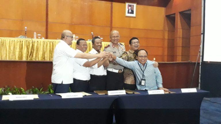 Antisipasi Kendaraan ODOL, Kementerian PUPR Gandeng Polri dan Kemenhub