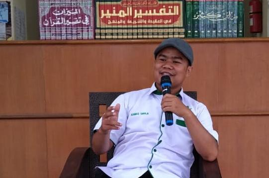 Marak Rentenir, Pemuda Muhammadiyah Ciseeng Siap Advokasi Warga