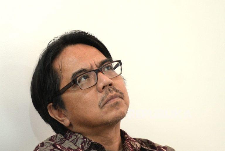 Tolak Divaksin, Ade Armando Sebut Politikus PDIP Ribka Tjiptaning Sombong
