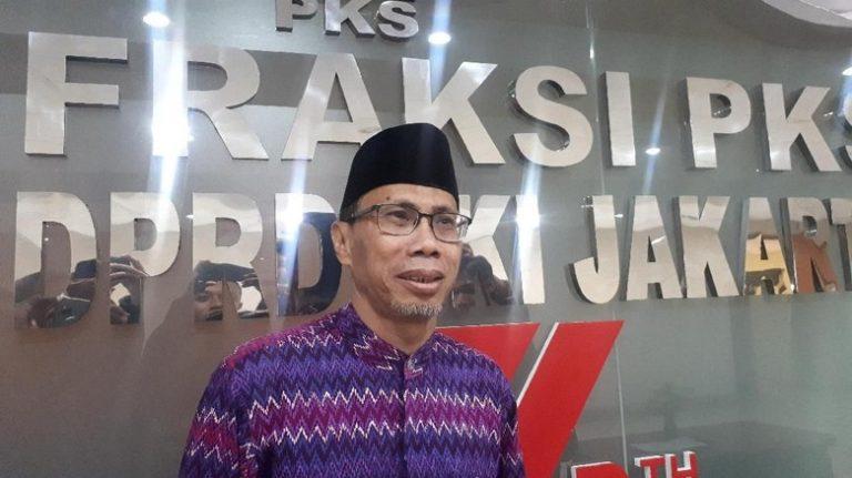 Sebelum Lockdown, PKS Minta Anies Pastikan Kebutuhan Pangan Aman