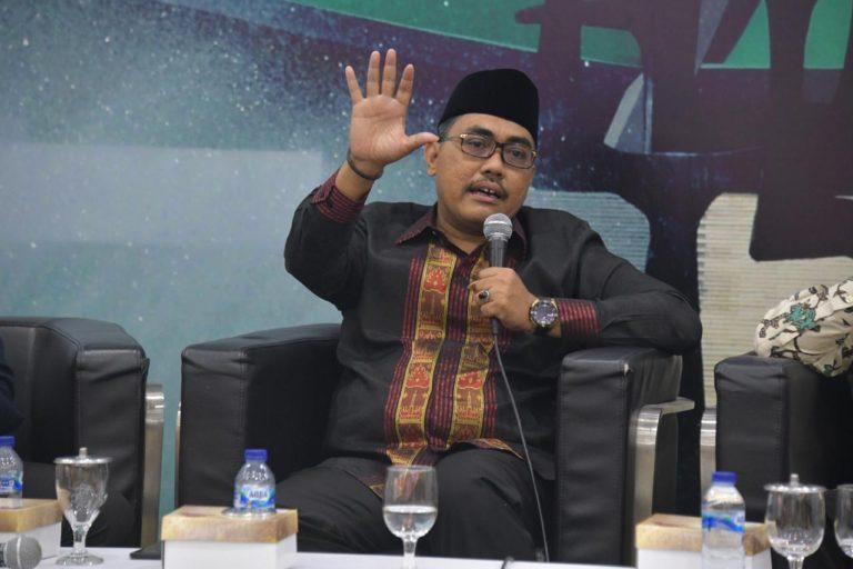 Benahi PJJ, MPR Minta Kemendikbud Bersinergi dengan Kemenkominfo