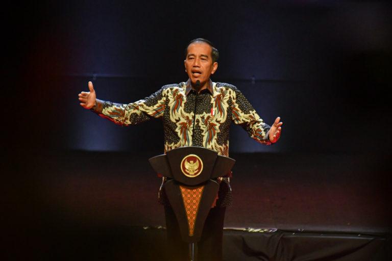 Politikus PPP Berharap Kunjungan Jokowi ke UEA Bawa Semangat Konstitusi