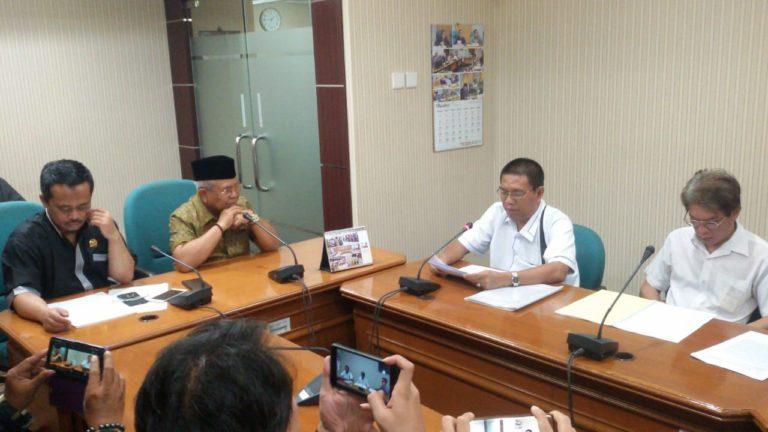 Pengamat Soroti Rencana Perpanjangan Jabatan Plt Sekwan DPRD DKI