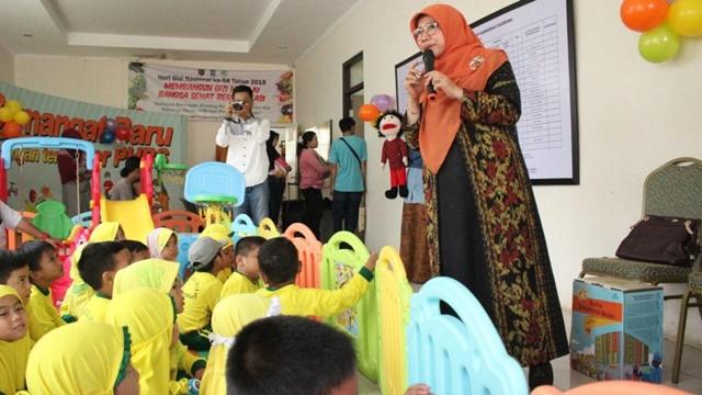 Fraksi PKS: Guru PAUD di Jakarta Harus Dapat Gaji Tiap Bulan