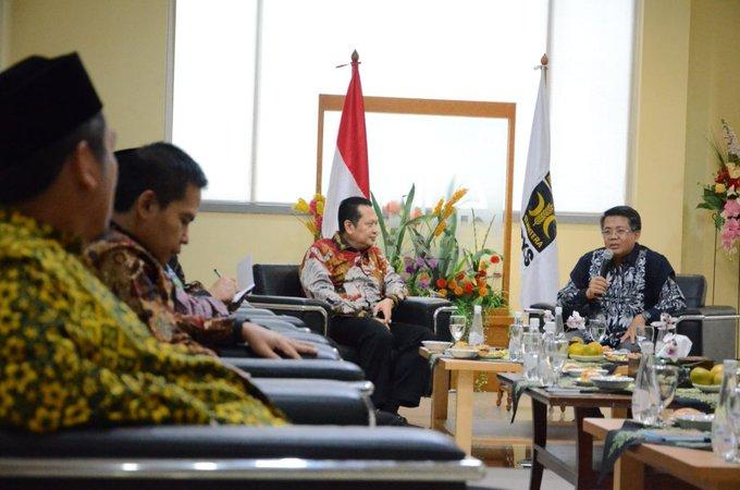 Masa Jabatan Presiden Bakal Ditambah, PKS Sebut Demokrasi Indonesia Mundur