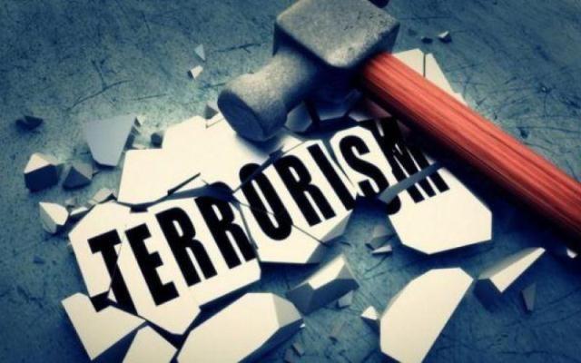 Densus 88 Tangkap 12 Terduga Teroris