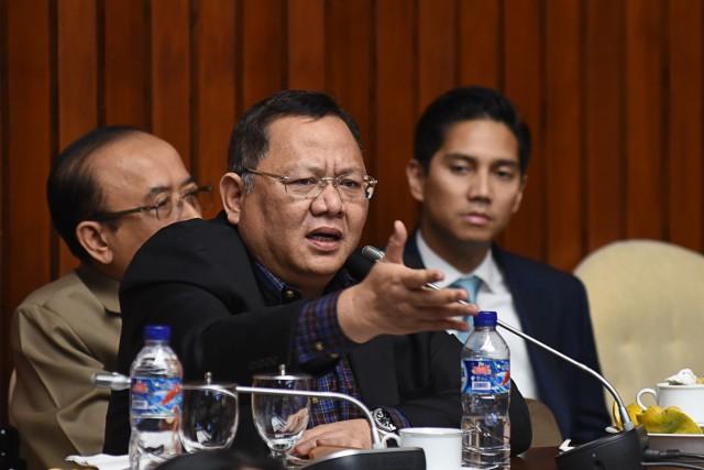 Komisi IV DPR Apresiasi Kebijakan Kementan Hadapi New Normal
