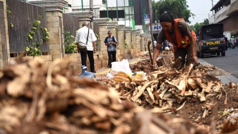 Polusi Udara Buruk, Demokrat Kecewa Pemprov DKI Justru Tebang Pohon