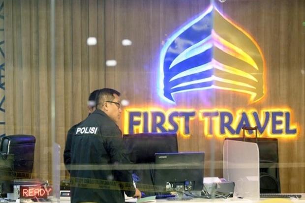 Negara dituntut Kembalikan Uang Jamaah Korban First Travel