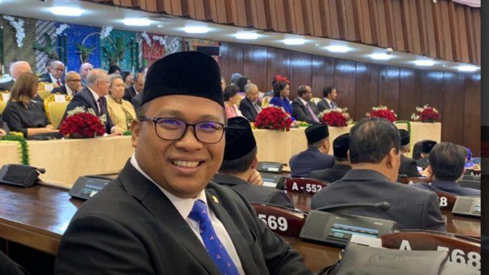 Sikapi Pidato Jokowi, Legislator Demokrat: Pemerintah Harus Lebih Maksimal
