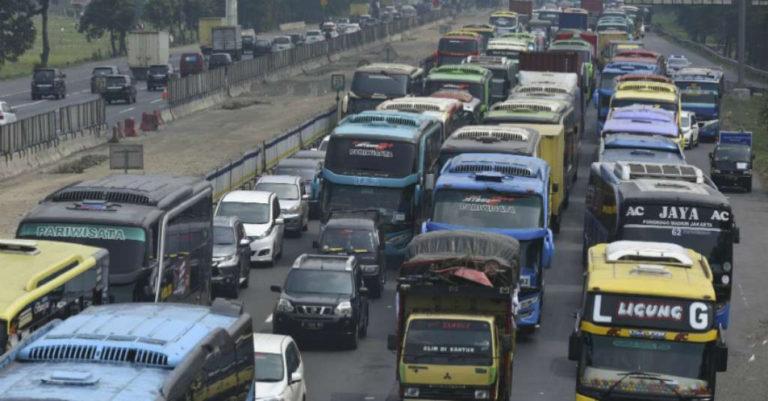 Jadwal dan Ruas Jalan Pembatasan Operasional Mobil Barang Selama Libur Nataru
