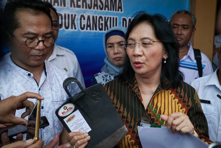 Kemenperin Dorong IKM Cangkul Penuhi Kebutuhan Dalam Negeri