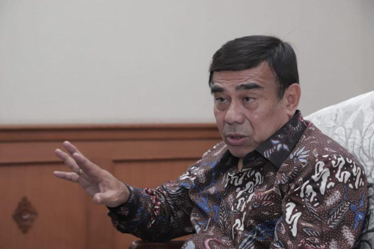 Menteri Agama Imbau Panitia Pengajian Jaga Keamanan Ulama