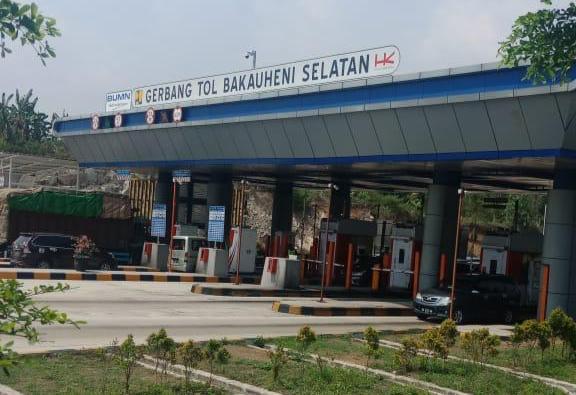 Jasa Marga Pastikan Kesiapan Pelayanan Jalan Tol Trans Sumatera