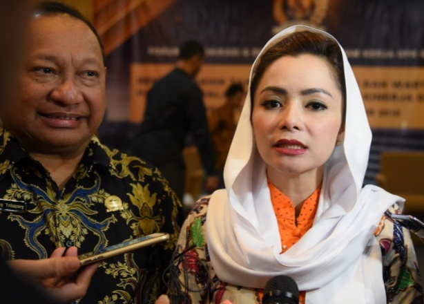 Sebagai Pilar Keempat, DPR Berharap Media Dapat Bersinergi