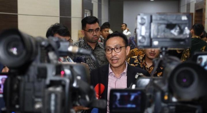 Ledakan Granat Gas, Ketua Komisi III DPR Minta Kepolisian Lakukan Evaluasi SOP