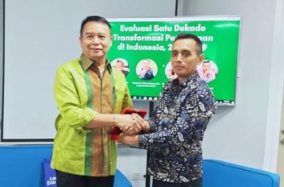 TB. Hasanudin; 1 Dekade Pertahanan Indonesia, Masih Banyak PR yang Harus Diselesaikan