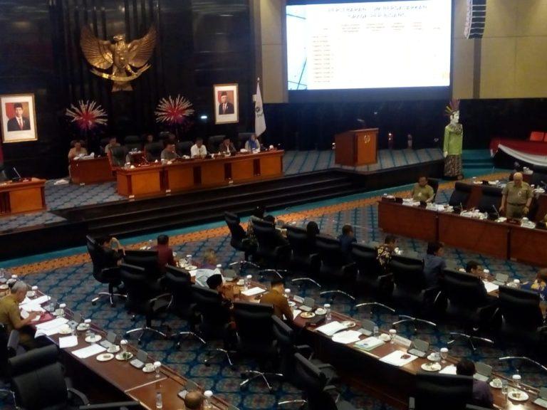 Pemprov DKI Janji Bakal Tindak Tegas TGUPP yang Rangkap Jabatan