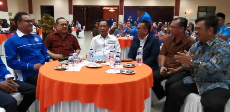 Ibukota Bakal Pindah, Jajaran Mantan  Gubernur Jakarta Angkat Bicara