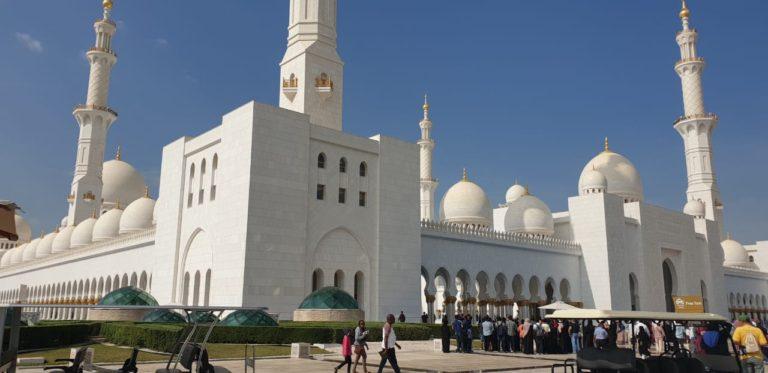 Ramadhan 2021, Depok Buka Kemungkinan Izinkan Warga Salat Tarawih di Masjid