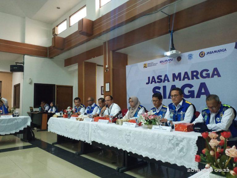 Libur Nataru, 991.040 Diprediksi Tinggalkan Jakarta