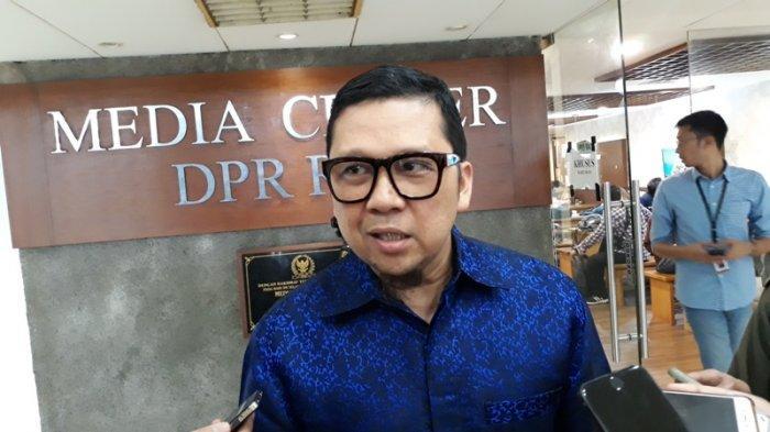 Komisi II Minta Pemerintah Priotasnya Honorer K2 di Rekrutmen CPNS