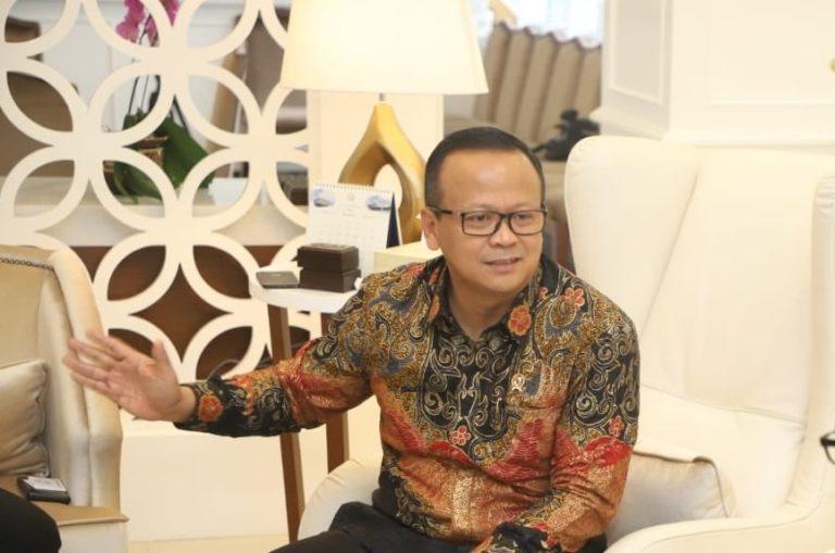 Edhy Prabowo Buka Peluang Investasi Perikanan ke Negara Tetangga, Ini Alasannya