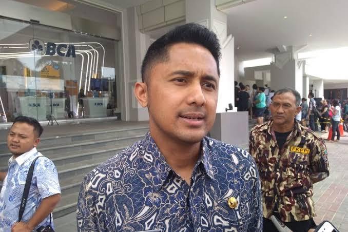 Gabung PDIP, Hengky Kurniawan Kabarnya Dijanjikan jadi Bupati Bandung Barat