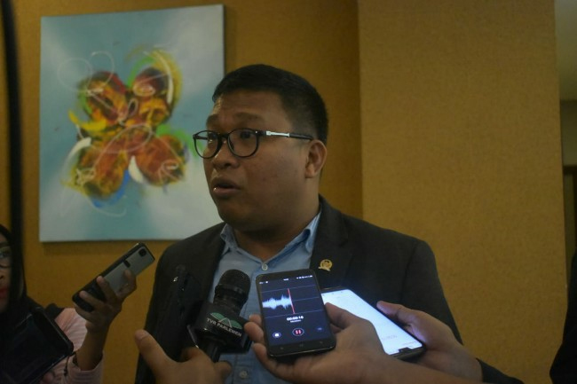 KRL Rute Bogor-Jakarta Kota Berisiko Terpapar Corona, Begini Kritik Politikus Demokrat