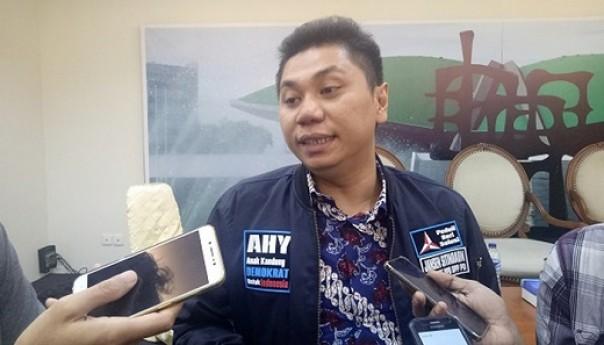 Singgung Alumni Kampus Swasta, Jansen Sitindaon Diancam Akan Dipolisikan