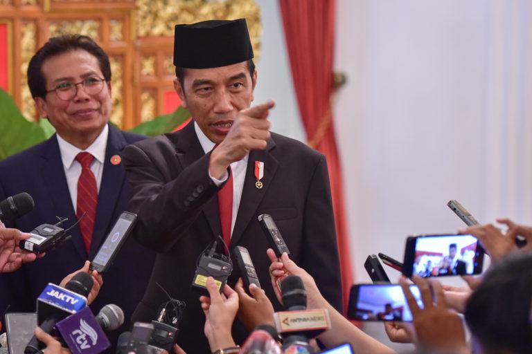 PKS Minta Pemerintahan Jokowi Tak Bikin Gaduh dan Sulut Emosi