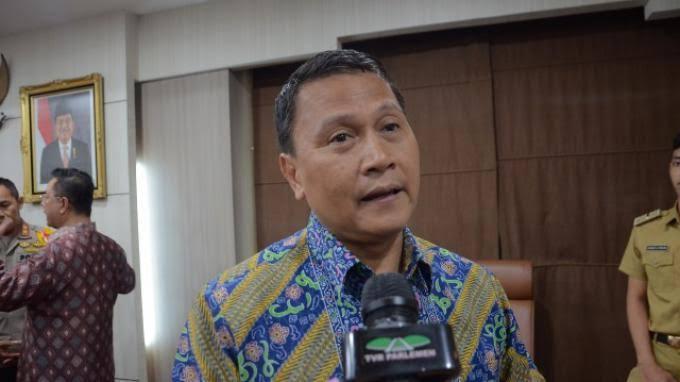 Bupati Terpilih Sabu Raijua Seorang WNA, Mardani: Tamparan Bagi KPU