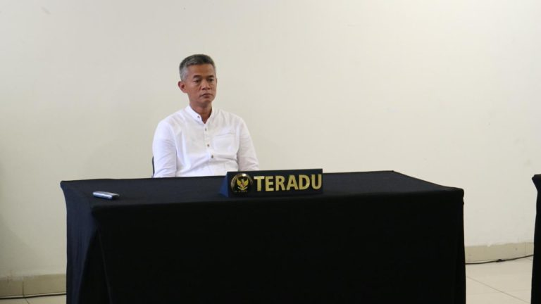 Ini Pengakuan Wahyu Setiawan terkait Suap untuk Meloloskan Caleg PDIP