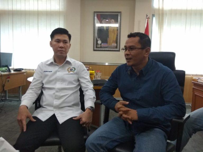 DPRD DKI Dorong Pembentukan Pansus Banjir, Begini Pembelaan NasDem
