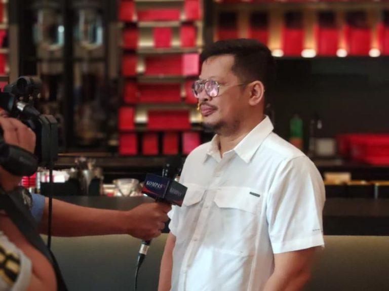 None, Adik Mentan SYL Siap Ramaikan Pilwakot Makassar
