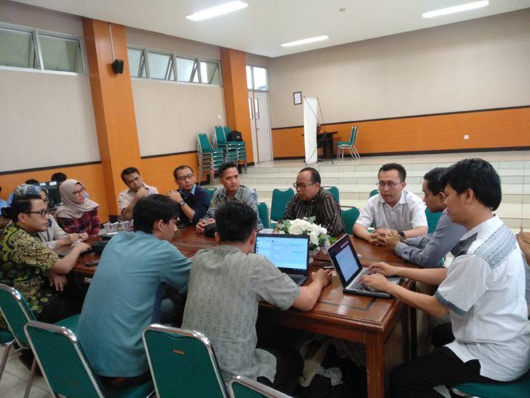 Peningkatan Layanan Terpadu SPAN-UM PTKIN 2020 Harus Jadi Komitmen Bersama