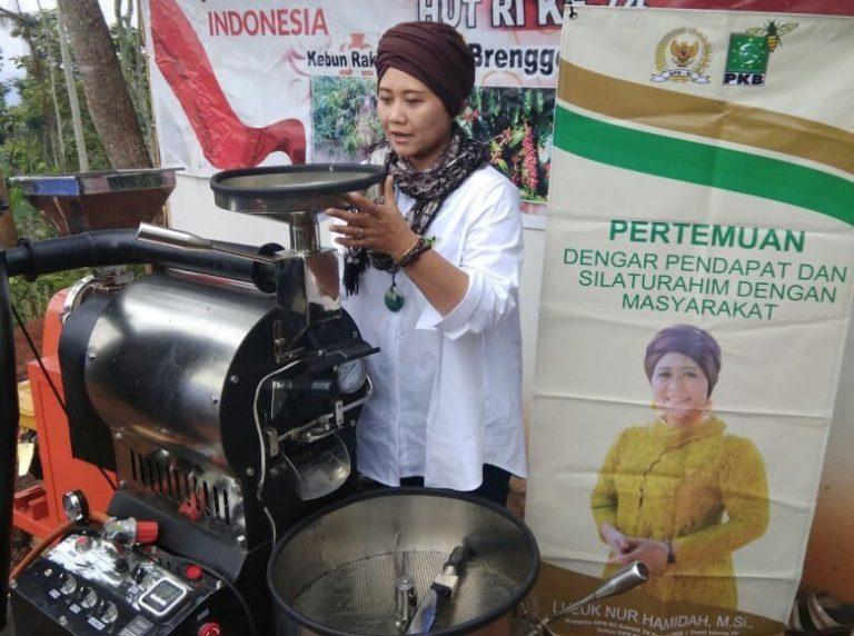 Komisi IV DPR Apresiasi Kementan Benahi Distribusi Pupuk
