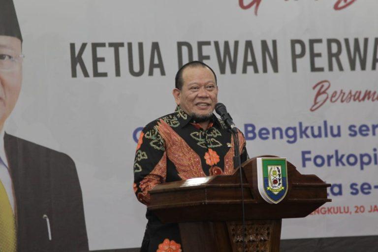 Penangkapan Joker dikaitkan dengan Suksesi Kapolri, Ketua DPD: Itu Kerja Tim