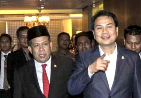 Tuduhan Mantan Bupati Lampung ke Azis Syamsudin, IDM:  Nggak Nyambung