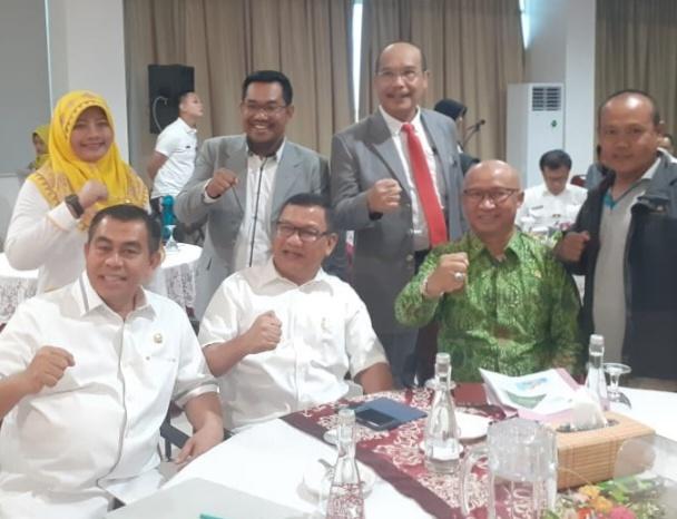 DPD Desak Pemerintah Terbitkan PP Hutan Adat