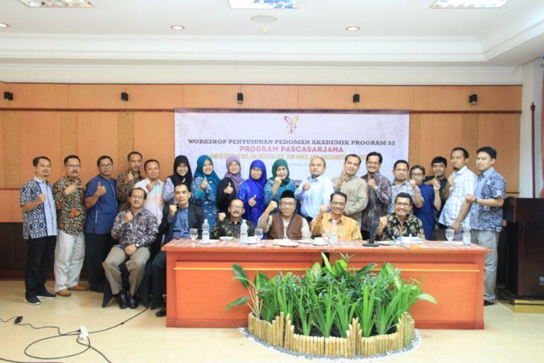 Program Doktoral UIN Banten Kembangkan Distingsi Kajian Islam Transdisipliner