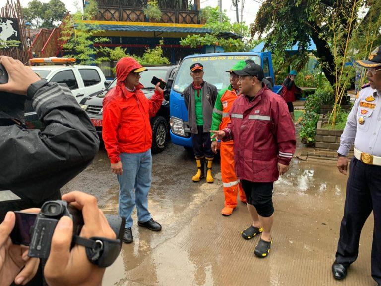Disalahkan soal Banjir, Anies: Pemprov DKI Bakal Tanggungjawab