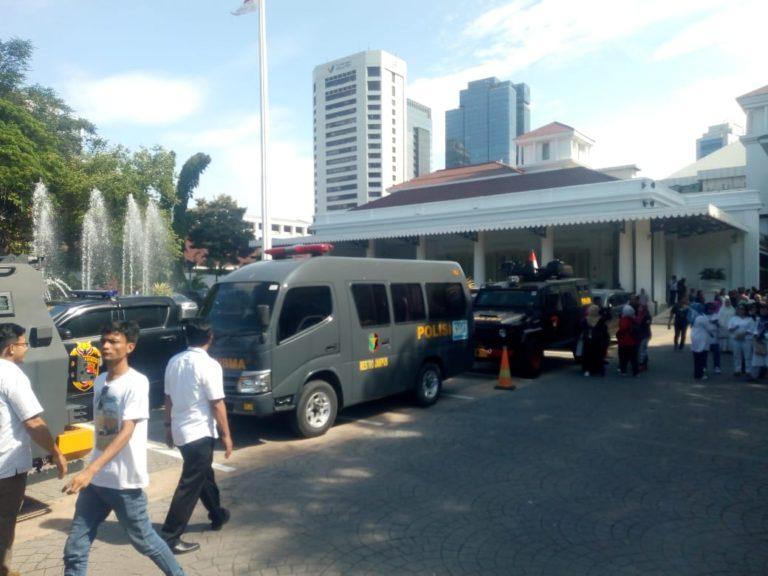 Polemik Program Wifi, Gerakan Lintas Aktivis Mahasiswa Ancam Demo Balaikota