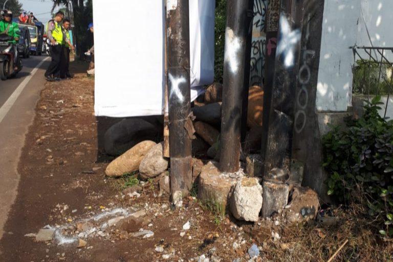 Polisi Temukan Fakta Baru soal Tabrakan Beruntun di Sawangan Depok