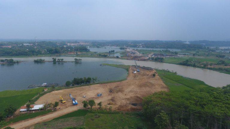 Lebaran 2020, Tol Jakarta-Cikampek II Selatan Ditargetkan Beroperasi