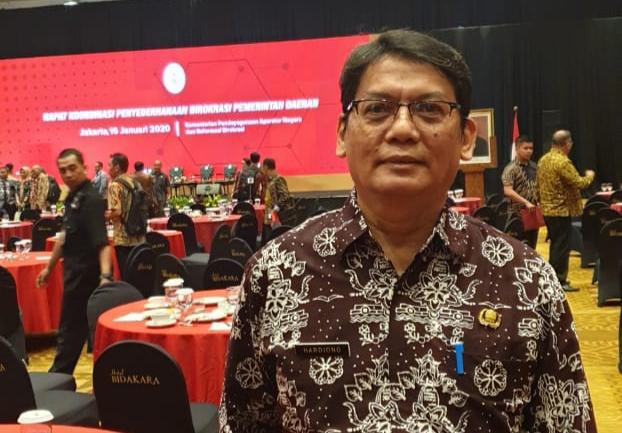 Sekda Depok Usul Bentuk Timkor BPNT hingga ke Tingkat Kecamatan