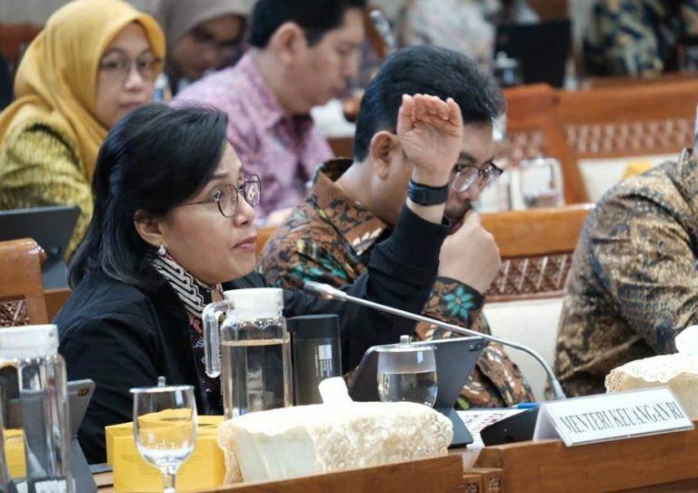 Sri Mulyani: Alokasi Anggaran PEN 2021 Meningkat Rp699 T
