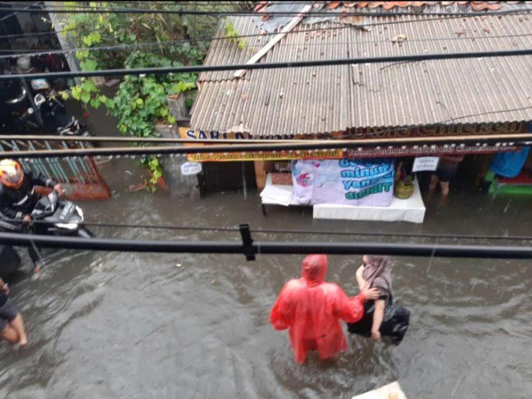Terkait Pansus Banjir, Pengamat: DPRD DKI Giring Opini untuk Popularitas