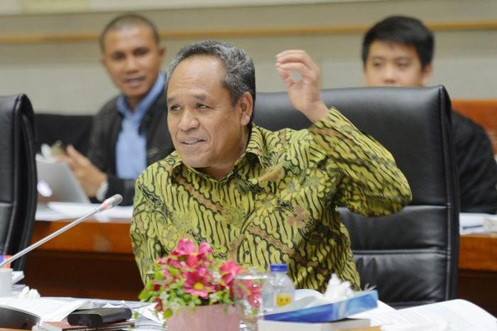 Pendiri TPPI Buron, Politisi Demokrat Bandingkan dengan Penanganan Corona
